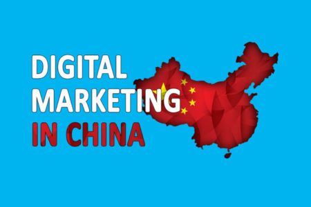 marketing digital en Chine