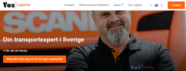 Case Vos Logistics